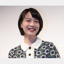 『この世界の片隅に』完成披露試写会(C)日刊ゲンダイ
