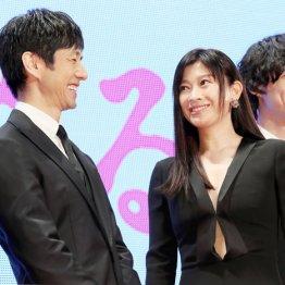 篠原涼子はシタタカ戦略で…西島秀俊が夫役を受けた理由は