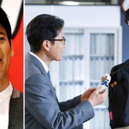 唐沢寿明「ハラスメントゲーム」 ドラマ界の傾向に一石も