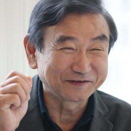 川又幸彦さん<2>社長時代の最高年収900万円も銀座とは無縁