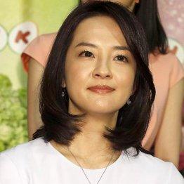 休養中のNHK鈴木奈穂子アナに妊娠報道 時機を見て産休へ