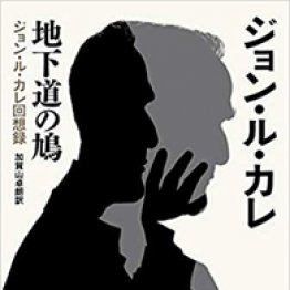 「地下道の鳩」ジョン・ル・カレ著、加賀山卓朗訳