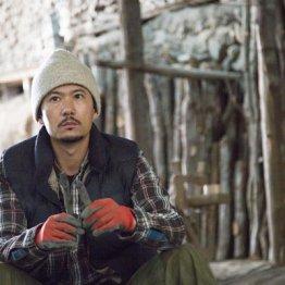 映画で炭焼き職人に 稲垣吾郎はオッサン役で新境地開くか
