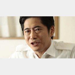 「目標のためなら死ぬ気で何でもやる」と萩原さん(C)日刊ゲンダイ