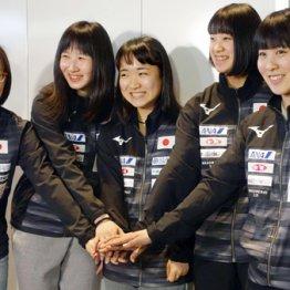 女子卓球は10代の成長著しく…石川、伊藤、平野も油断禁物