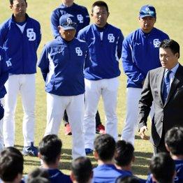 日本シリーズ裏で敗者がキャンプ開始 大事なのは春より秋