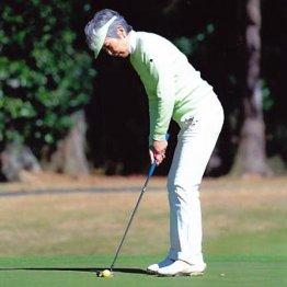 評論家・大宅映子さん<1>ゴルフは不公平さ受入れる人生修養