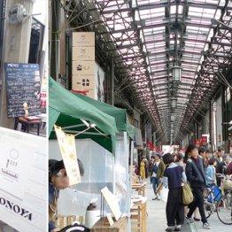 名古屋シャッター商店街が再生 なぜ旅行者が集う場所に?