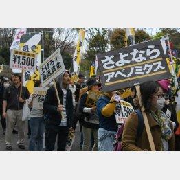 外国人労働者100万人受け入れると日本人の給与は25%減(C)日刊ゲンダイ