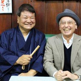 里見浩太朗主演「田原坂」見て西郷さんを落語にしたいと…