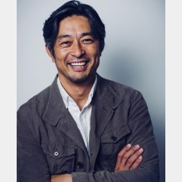 初監督に挑戦した俳優・内谷正文