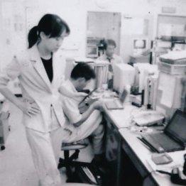 永井紗耶子さん<2>入社3カ月後…自律神経失調症で手が震え