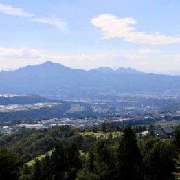 タモリも認めた群馬・沼田市の日本一美しい河岸段丘を行く