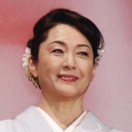 """ポスト松坂慶子? 仙道敦子""""国民のお母さん""""女優に急浮上"""