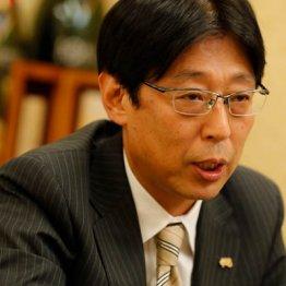 ハブ 太田剛社長<3>営業部長時代は強みと個性を忘れて迷走