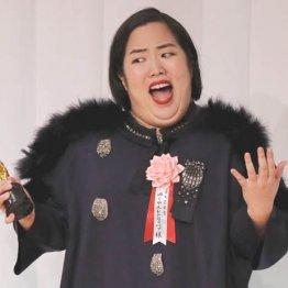 SKE48福士出場で注目も…「THE W」しらけムード漂う舞台裏