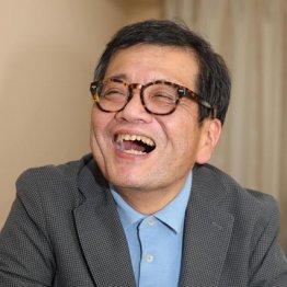 ★「ビンボーでも楽しい定年後」森永卓郎氏