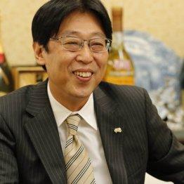 ハブ 太田剛社長<4>「自分が後継社長に指名されたのは」