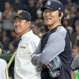 原巨人が米選抜に初陣飾るも…菅野不在でスカウトはソッポ