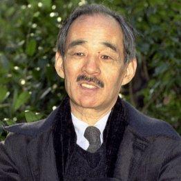 大宅映子さん<2>神津善行さんはゴルフの「師匠兼主治医」