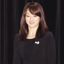 岩崎恭子に擁護論もあるが…別居中なら不貞は許されるのか