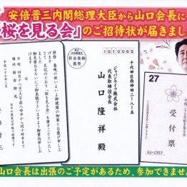 マルチ商法「ジャパンライフ」にチラつく安倍政権との蜜月