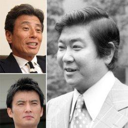 徳重聡は「下町ロケット」好演 新生・石原プロ快進撃続く