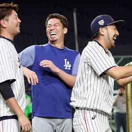 広島でマエケンと対決 侍J・菊池涼介「メジャー興味ある」