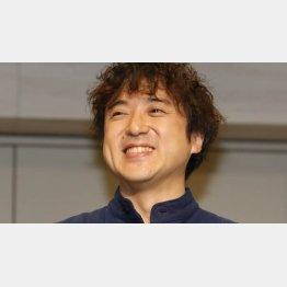 予測不能なムロツヨシの演技(C)日刊ゲンダイ