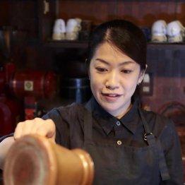 吉祥寺「くぐつ草」にも名物カレー 喫茶店人気に2つの要因