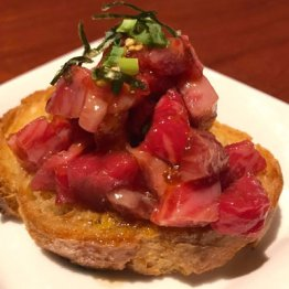 食べログ全国4位「蕃ebisu YORONIKU」は本店の味を伝える