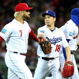 日米野球で先発 ドジャース前田健太の広島復帰は何年後?