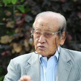 日本陸上競技連盟顧問の帖佐寛章氏
