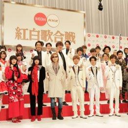 第69回NHK紅白歌合戦の出場歌手発表会見