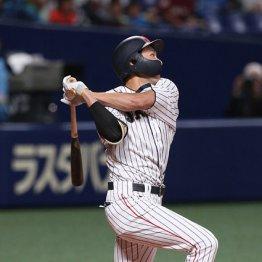 """SB柳田に評論家意見も 打者の大振りは決して""""悪""""ではない"""
