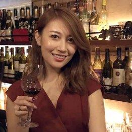 自分に合うワイン見つけてくれる「BAR SAITO」の菜月さん