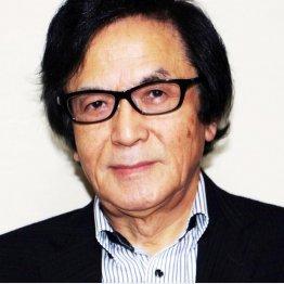 旅行作家の中尾隆之さん(C)日刊ゲンダイ