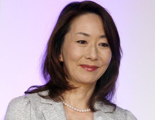 長野智子 「サンデーステーション」で個性アピールできず 日刊 ...