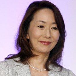 長野智子 「サンデーステーション」で個性アピールできず