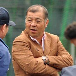 ミスタータイガース掛布が阪神の監督にならなくて良かった