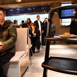 アリババ最大のライバルが開業 「京東X未来餐庁」の成否