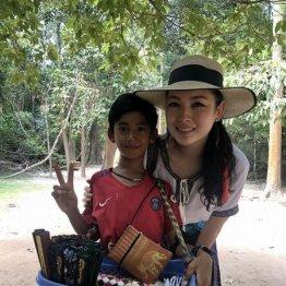 12カ国語以上ペラペラ カンボジア9歳少年がアジアで大評判