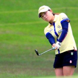 若手女子プロの台頭はJGAコーチの綿密な指導の成果だ