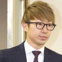 提示は5億円減 オリ金子「自由契約ある」で巨人入り怪情報