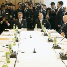 安倍首相再登板1ヶ月後に「教育再生実行会議」初会合
