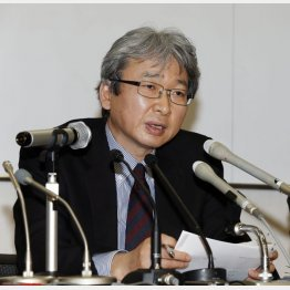大鶴弁護士は検察の頃「額に汗して働く人のため」と言っていたが…(C)日刊ゲンダイ