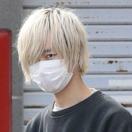 再逮捕された「ミスター慶応」