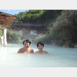 乳頭温泉郷 鶴の湯(提供写真)