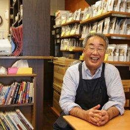 青山ティーファクトリー(神保町) 来店客数大幅減少でも利益アップのワケ