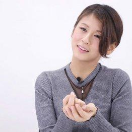 引退10年…元グラドル小阪有花さんが子供たちに捧げる理由